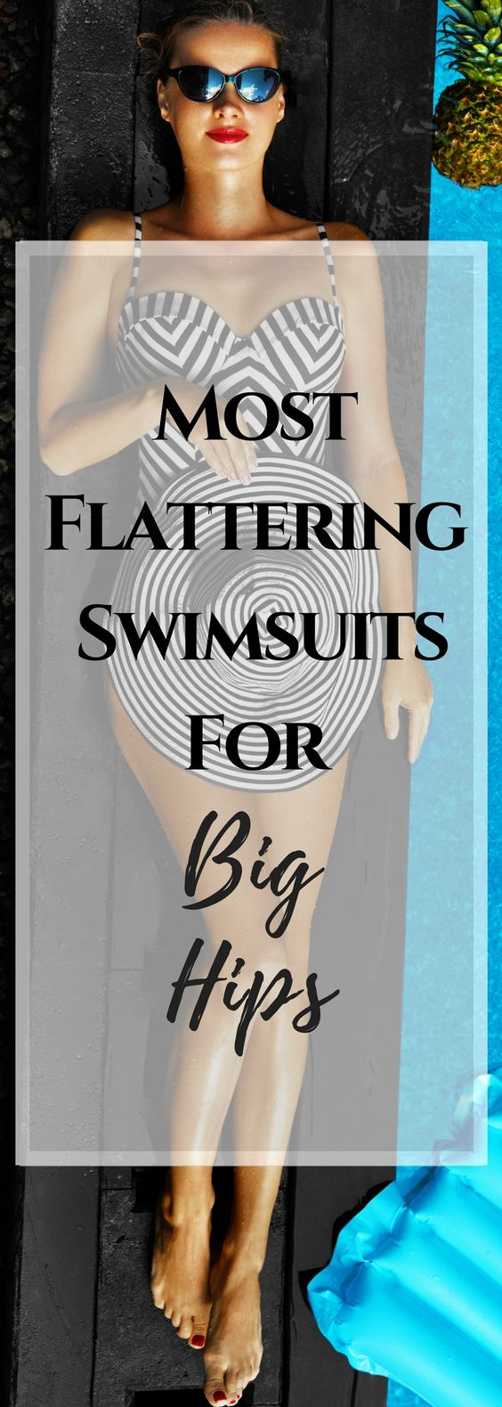2017 Shopping Guide: Best Swimsuits for Big Hips