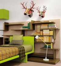 Teen Boys Bedroom Set | this modern teen room design seems ...