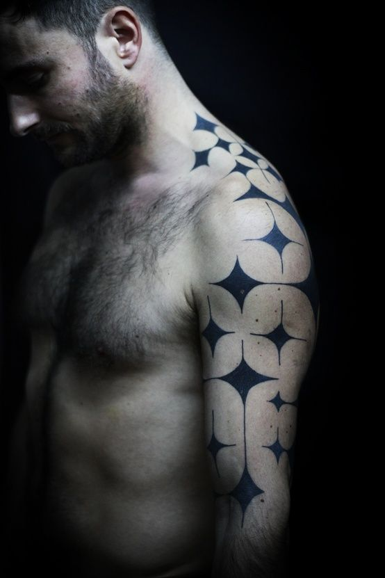 20 Minimal Chest Tattoos For Men Ideas And Designs