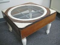 Repurposed Window Coffee Table by RockingTheChair on Etsy ...