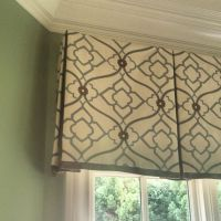 1000+ ideas about Window Toppers on Pinterest | Valances ...