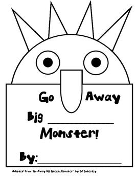 Make your own, Make your and Green monsters on Pinterest