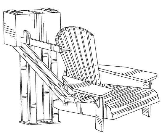 michigan adirondack chair tinkerbell table and chairs lawn + beer dispenser   backyards pinterest chairs, dispensers