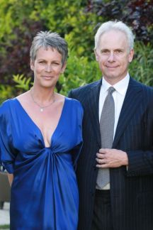 Image result for JAMIE LEE CURTIS AND CHRISTOPHER GUEST