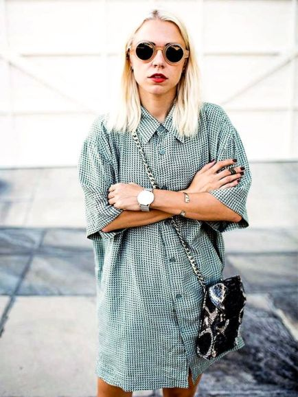 The Most Stylish Shirt Dresses In Stores Right Now | The Closet Heroes:
