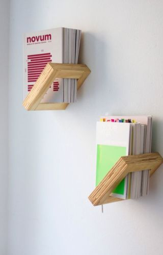 SHELF 1.P by JRB made in Germany on CROWDYHOUSE: