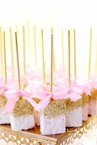 Princess Baby Shower Party Ideas | Cakes, Party desserts ...