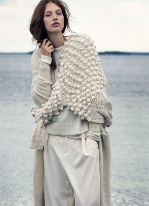 knitGrandeur: Bobbles