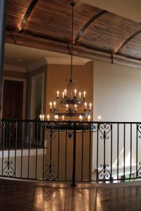 Barrel Ceiling | Ceilings | Pinterest | Barrel ceiling ...