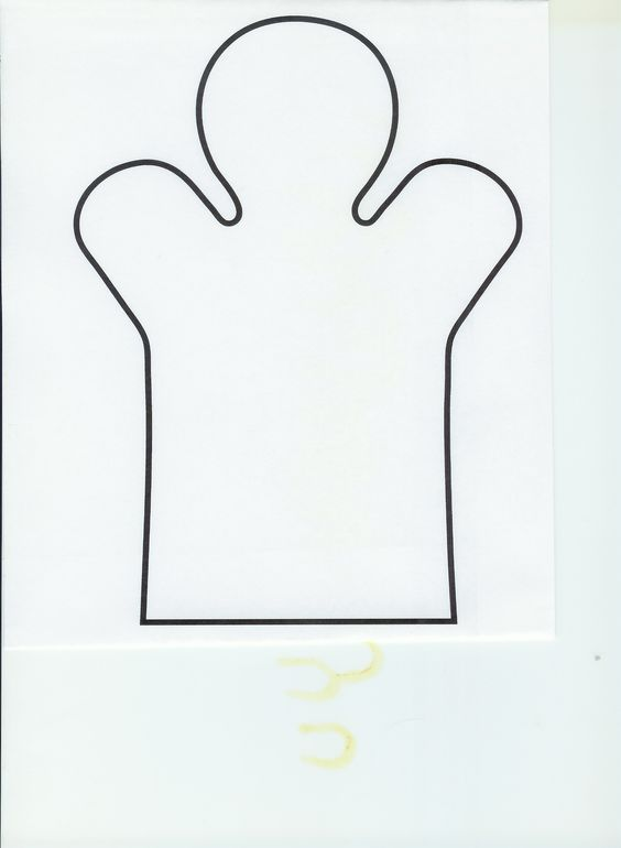 Free Hand Puppet Patterns Printable That are Comprehensive
