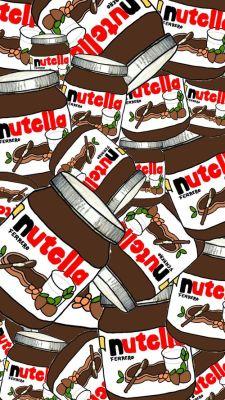 I ❤️ Nutella: