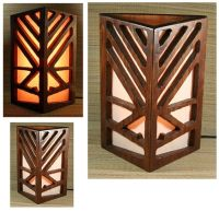 Bar tables, Boats and Sconces on Pinterest