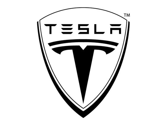 Tesla, Graphics and Logos on Pinterest