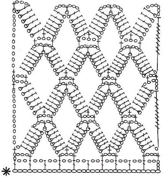 96 Best Blusas A Crochet Images