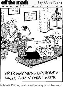 Daily joke/cartoon from www.facebook.com/ProsofProzac