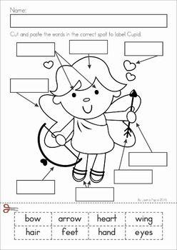 Valentines, Activities and Math on Pinterest