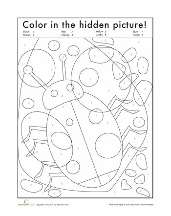 Coloring pages, Coloring and Worksheets on Pinterest