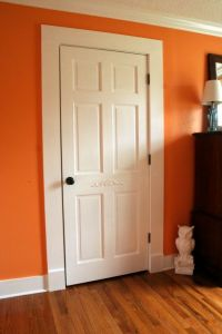 17 Best images about Door Trim Farmhouse | Style, Pine and ...