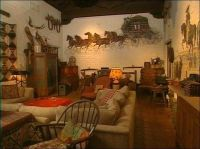Western style living room | My Style | Pinterest | The o ...