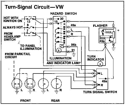 Sand Rail Wiring Diagram