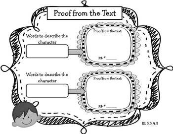 Graphic organizers, Graphics and Common cores on Pinterest