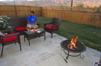 Fire pits, Fire and Patio on Pinterest