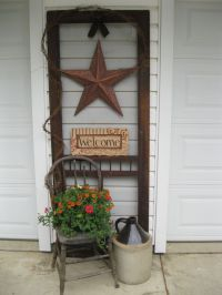 House Ideas For Jen Primitive Country Decorating Old ...