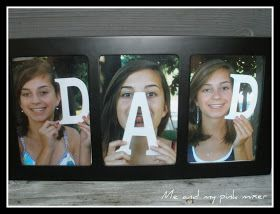 Cute and Easy Father's Day Gift: