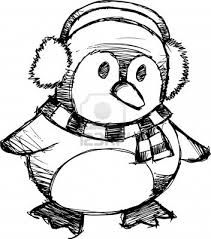 Royalty free stock photos, Penguin drawing and Search on
