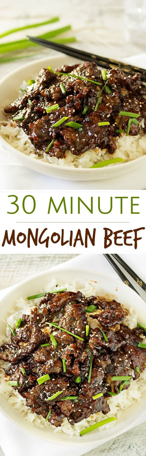 The best 30 minute meals recipes easy quick and for Easy delicious dinner recipes for two