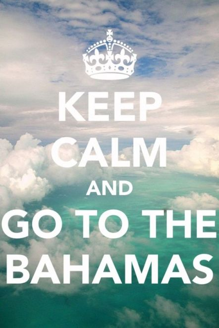 Bahamas #cruising   p.s.loved going there!!!: