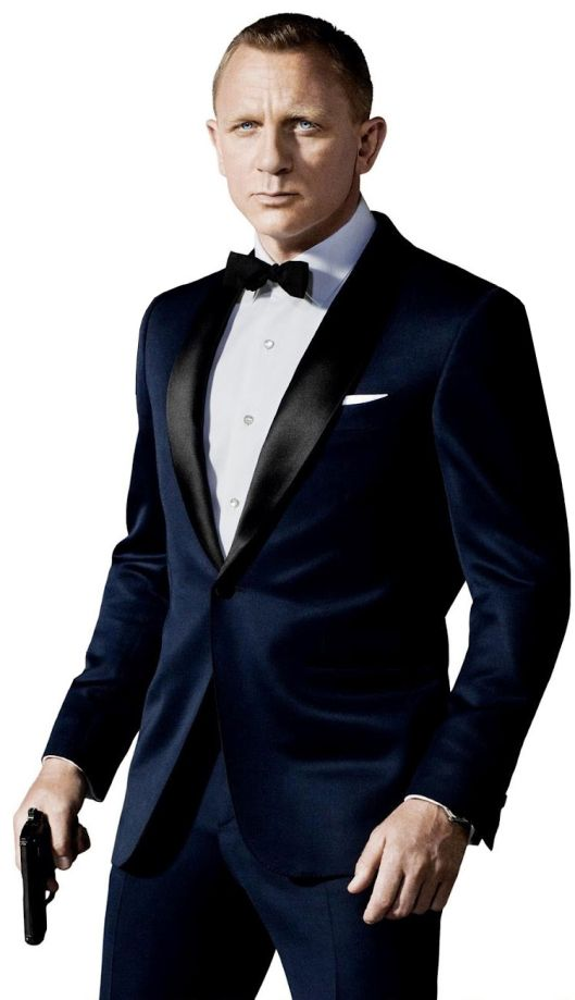 Black Tie Event (A Short Guide to Formal Wear Dress Code
