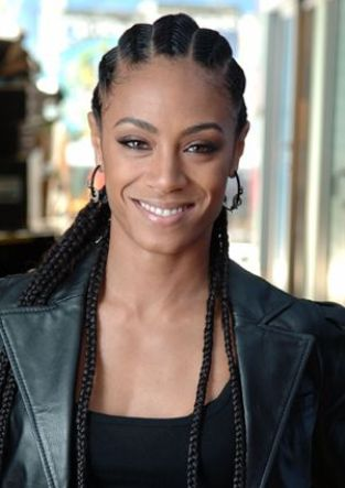 Image result for kelly rowland cornrows
