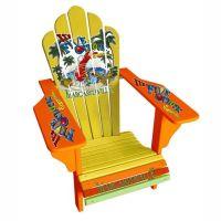 Our Original Margaritaville Deluxe Adirondack Chair ...