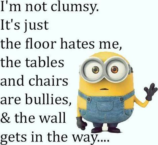 Funny Minions Pictures Of The Day: