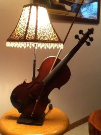 Lamps, Etsy and Artsy on Pinterest