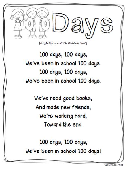 Activities, Days in and 100 days of school on Pinterest