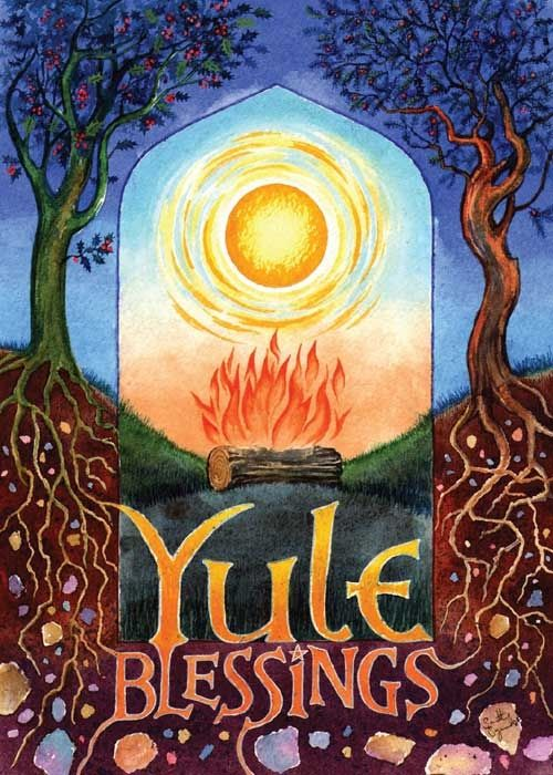 Yule Winter Solstice And Stretching On Pinterest