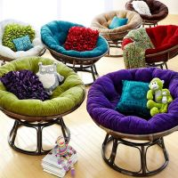 Pier One - These are my favorite chairs