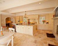 Travertine-Tile-Floor.jpg (550440)   Kitchen Remodel ...