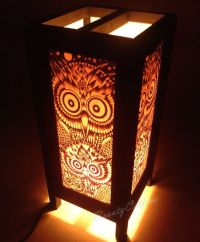 Table lanterns, Furniture and Oriental on Pinterest