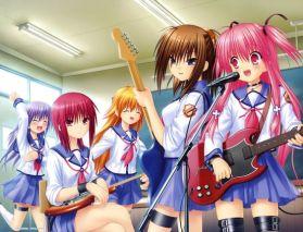 ガルデモ | ガルデモ祭り】Girls Dead Monster ...: