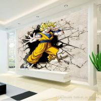 Dragon ball, Photo wallpaper and Dragon on Pinterest