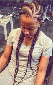 ghana braids. undetectable