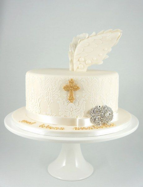 Angel Cake Royal Icing And Angel On Pinterest