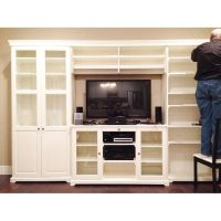IKEA entertainment center - Kristina Werner - Photo by ...