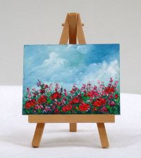 1000+ ideas about Small Paintings on Pinterest | Paintings ...