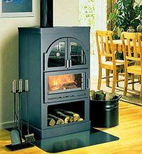 Wood burning furnace, Indoor and Wood burning on Pinterest