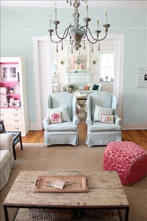 fabric accent chairs living room images of decorating ideas benjamin moore glass slipper paint. i want to paint my ...