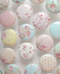 Shabby Chic Drawer Knobs | Pinterest | Cottage chic ...